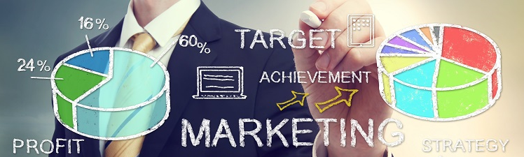Internet Marketing Graphic