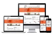 響應式網頁