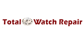 Total Watch Repair Logo