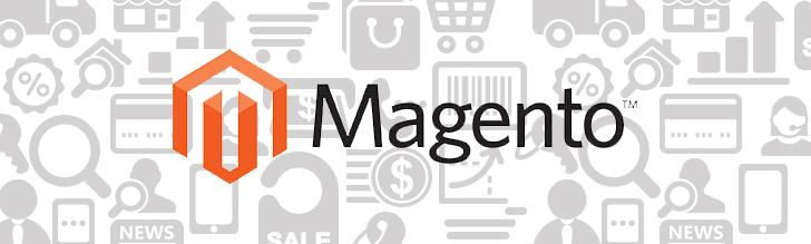 magento ecommerce site banner