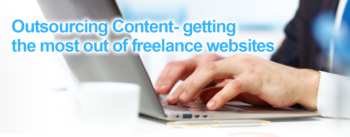online content outsourcing article banner