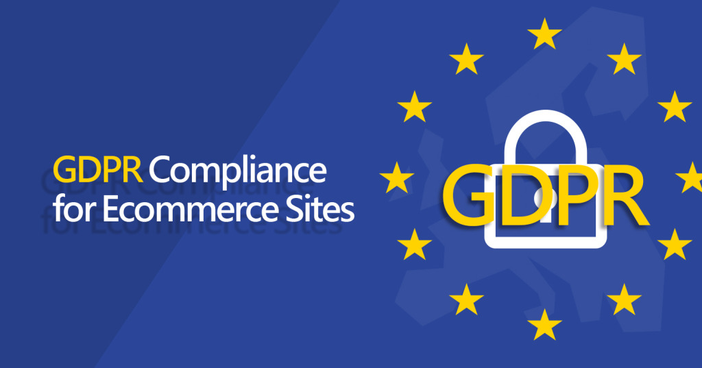 GDPR Compliance Ecommerce Banner
