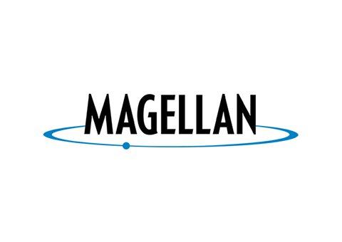 Magellan GPS logo